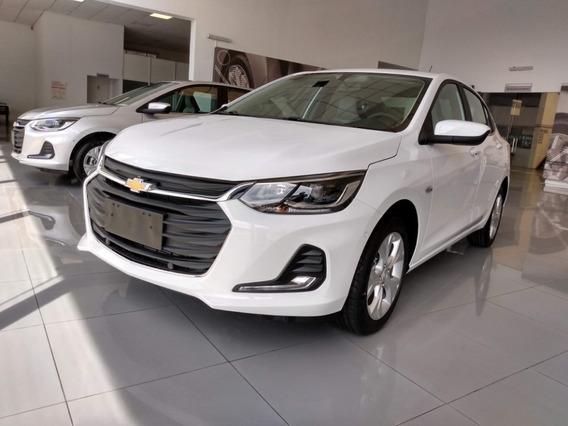 Chevrolet Onix 1.2 Lt Plus Man (255)¡mejor Precio!!!