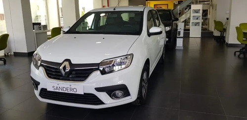Renault Sandero 1.6 16v Intense (ma)