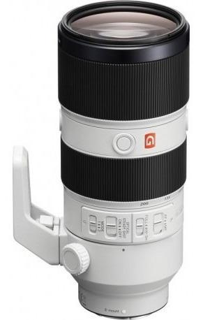 Lente Sony Fe 70-200mm F/2.8 Gm Oss E-mount