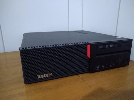 Lenovo Thinkcentre M700 I3 6100 De 6 Geração Ddr4