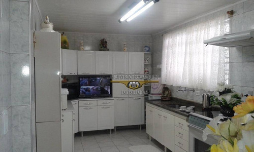 Imagem 1 de 18 de Sobrado Com 2 Dormitórios À Venda, 160 M² Por R$ 700.000,00 - Burgo Paulista - São Paulo/sp - So0142