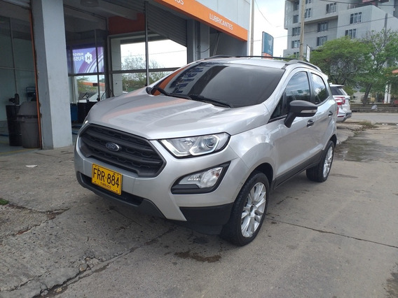 Ford Ecosport Freestyle 4x4