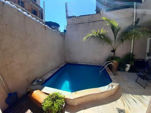 Sobrado - Jardim Ema - Ref: 5656 - V-br4991