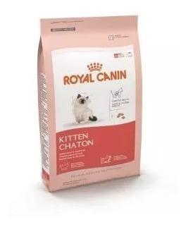 Alimento Gato Feline Kitten 1.59kg Royal Canin