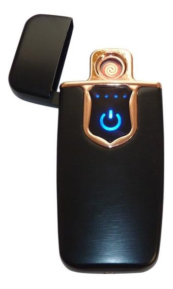 Isqueiro Eletrônico Usb Touch