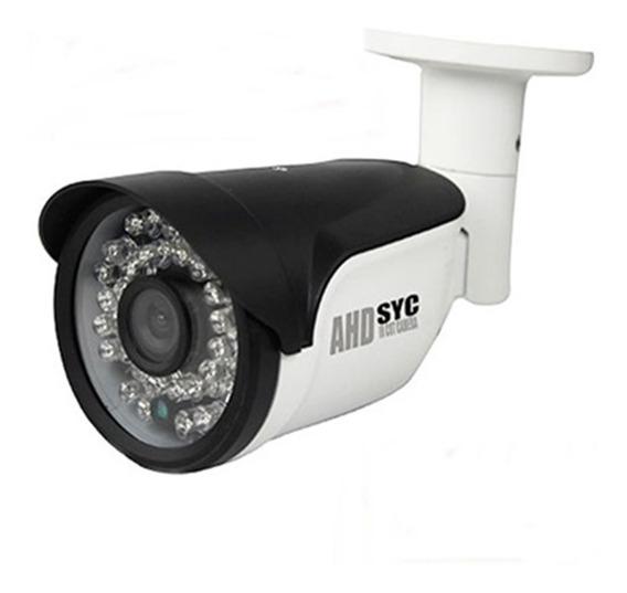 Câmera De Segurança Infra Ahd M 1.3 Mp Alta Resolução Hd 634