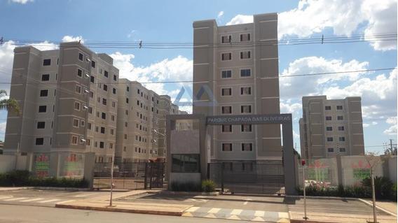Apartamento 2 Quartos (chapada Das Oliveiras)