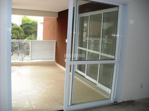 Excelente Apartamento No Paraíso - Pj50455