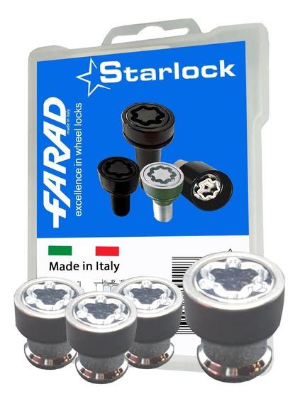 Tuercas 12 X 1.25 Starlcok Envio Full Nissan, Chevrolet Etc