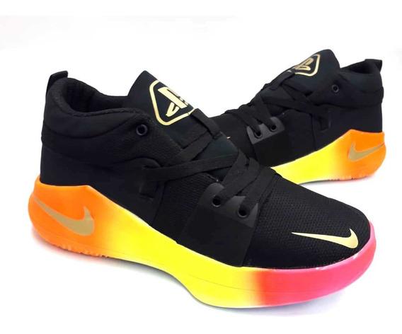 Botas Nike Y Jordan. Unisex, Moda Colombiana!!