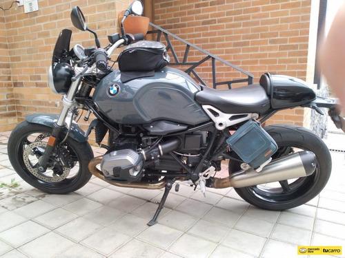 Moto Bmw R Nine T