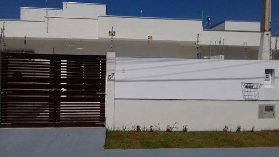 Casa Com 2 Quartos Em Itanhaém, Lado Praia - 4531/pg