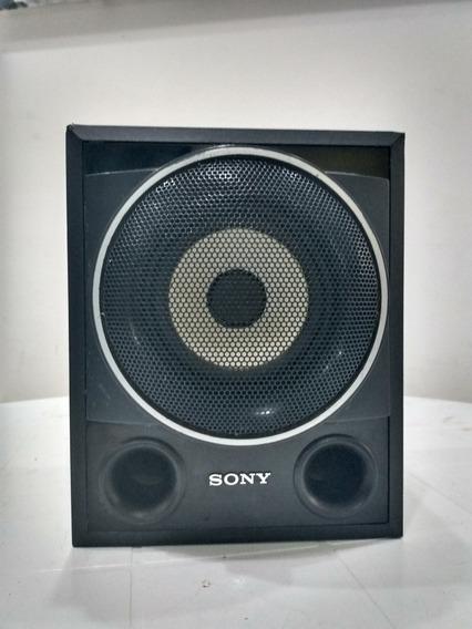 Y64 Muteki Caixa Surround 185w Sony Ss-srp7500 Home Theater