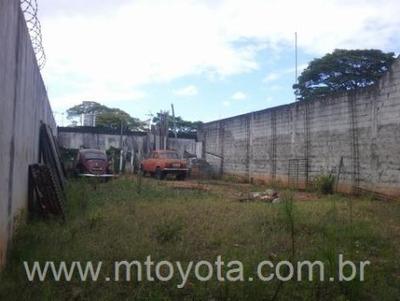 Terreno Comercial No Macedo - Ven13142