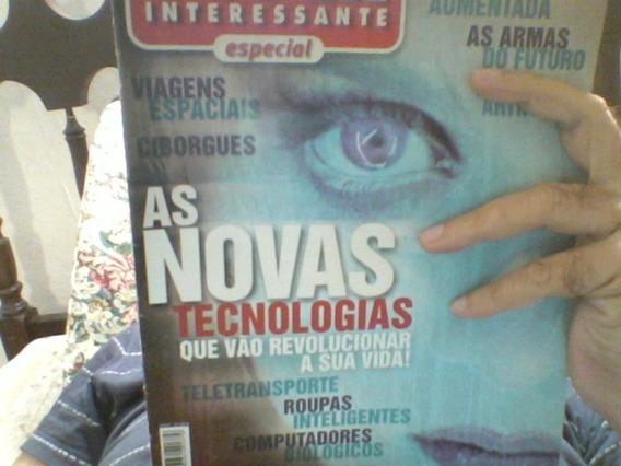 Revista Super Esp Novas Tecnologias Est 253b