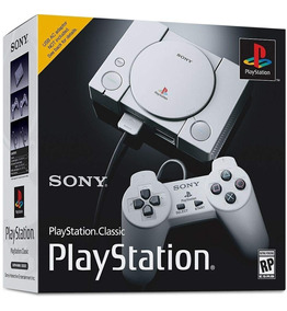 Playstation 1 Play One + 20 Jogos Ps1 Retro Original Sony