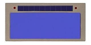 Filtro Horizontal Autodarkening Arcone T24010 Tradesman Para