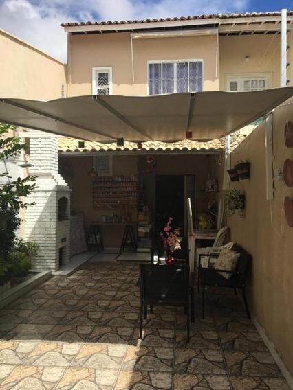 Casa Com 2 Dormitórios À Venda, 100 M² Por R$ 240.000,00 - Prefeito José Walter - Fortaleza/ce - Ca1572