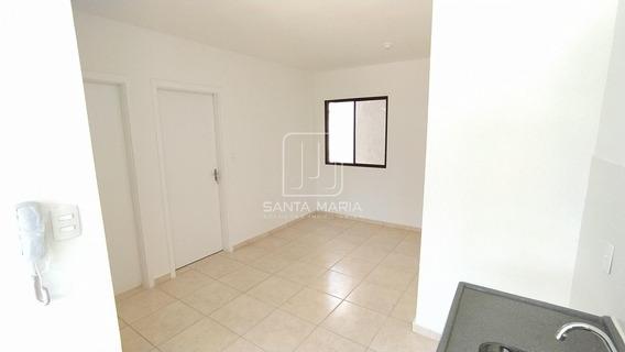 Apartamento (tipo - Padrao) 2 Dormitórios, Cozinha Planejada, Portaria 24hs, Lazer, Salão De Festa, Em Condomínio Fechado - 63735alhgg