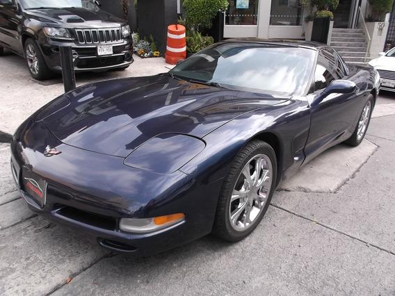 Chevrolet Corvette Coupe Aut