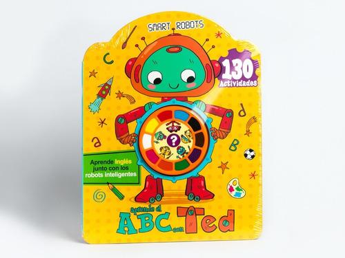 Imagen 1 de 2 de Smart Robot Aprendo Abc