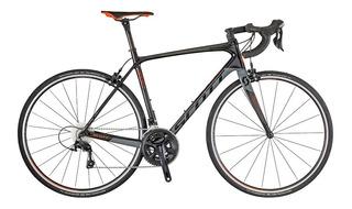 Bicicleta Scott Addict 20 De Ruta Rodado: 28