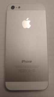 iPhone 5 16 Gb - Libre