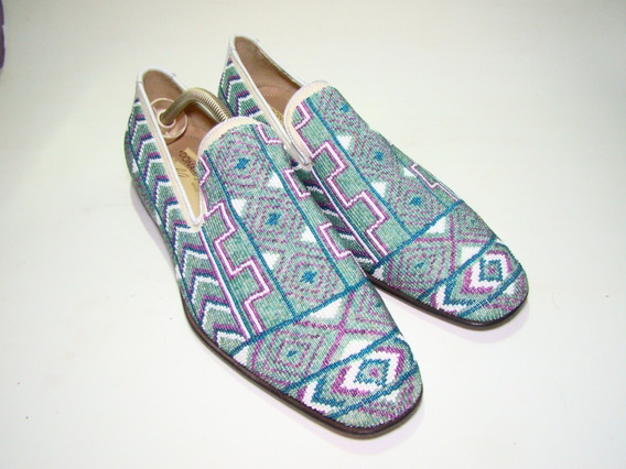 Sapato Italiano Donald J Pliner Pouco Uso 29cm Nº 9 M #a