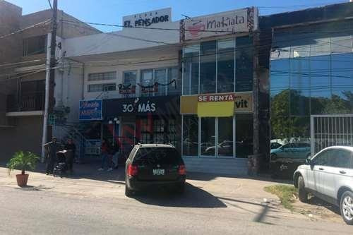 Local Comcercial En Renta, Frente A La Alameda Zaragoza, Torreón Centro