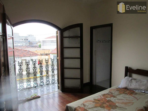 Sobrado Com 4 Dorms, Vila Mogilar, Mogi Das Cruzes - R$ 700 Mil, Cod: 1310 - V1310