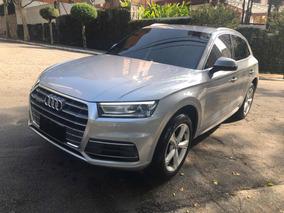 Audi Q5 2.0 Tfsi Ambition S-tronic Quattro 5p 2018
