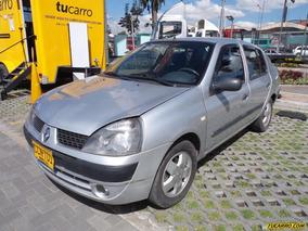 Renault Symbol Alize Mt 1400cc 16v