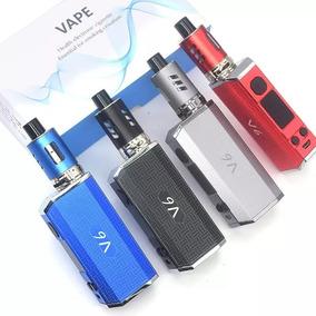 Cigarrillo Electrónico Vapeador V6 100 Watts Vaper