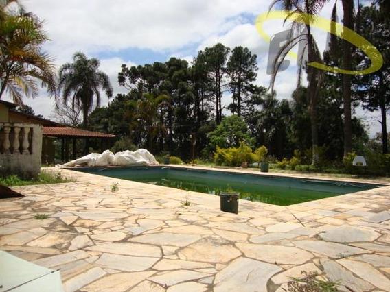 Chácara Residencial À Venda, Chácara Vista Alegre, Cotia - Ch0042. - Ch0042