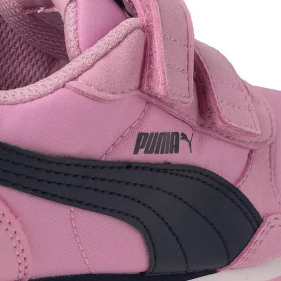 Tênis Infantil Puma St Runner V2 Nl Jr 27663