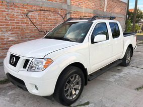 Nissan Frontier 4.0 Pro-4x V6 4x2 Automatica.