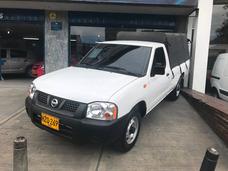 Nissan Np300 2.4