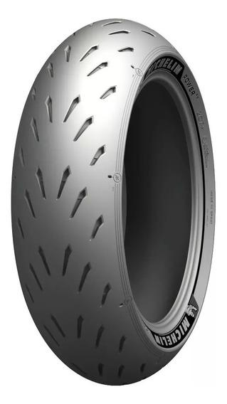 Pneu Traseiro Fazer 600 Michelin Power Rs 180/55zr17