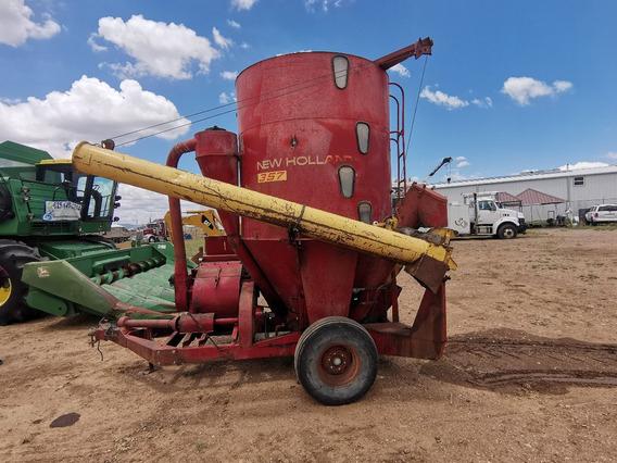 Molino De Martillos Mesclador De Pastura P Tractor Agricola