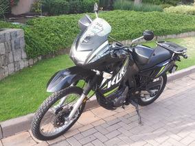 Kawasaki Metricula Al Dia Todo En Perfecto Estado