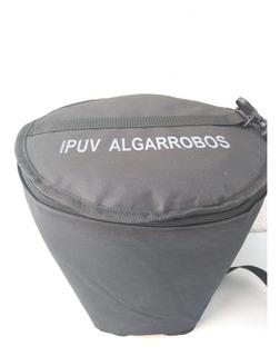 Forro Para Caja Vallenata Personalizado