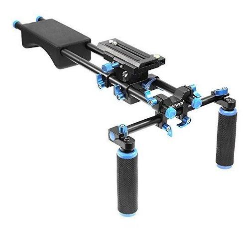Neewer - Sistema Portátil De Cinematografía Con Control Des