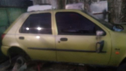 Ford  Fiesta 1.4, 16v,