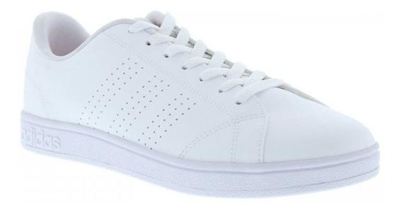 Tênis adidas Casual Advantage Clean Branco Feminino