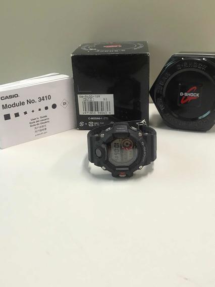 Relógio Casio G Shock Gw 9400 Rangeman Original