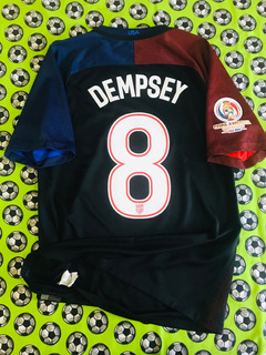 Jersey Camiseta Nike Seleccion Estados Unidos Dempsey 2016