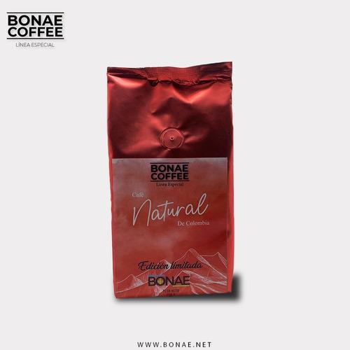 Imagen 1 de 2 de Café Natural Bonae 250 Gramos - g a $84