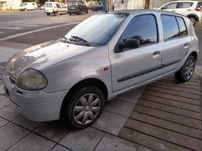 Renault Clio 1.9 Rnd 2001
