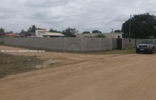 Terreno Para Venda Em Arraial Do Cabo, Figueira - Caiçara - It0075_2-1154991