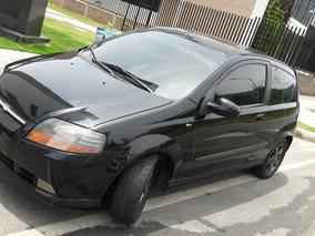 Chevrolet Aveo Gti Full Equipo